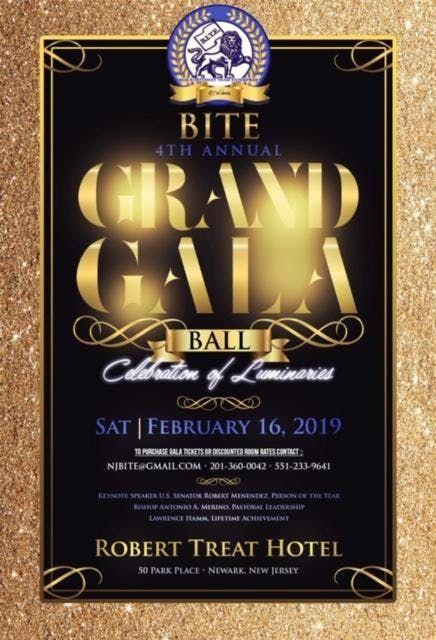 B.I.T.E. 4TH Annual Grand Gala