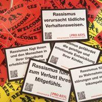 Offenes Treffen der Hochschulinitiative Geflchtete in Landshut