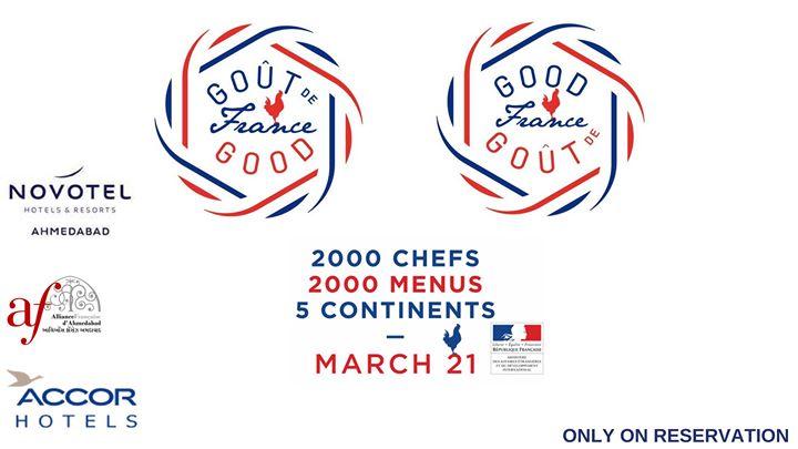 Got de France  Good France