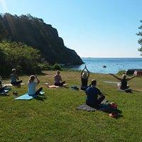 Karma Yoga - Til inntekt for Dyrebeskyttelsen