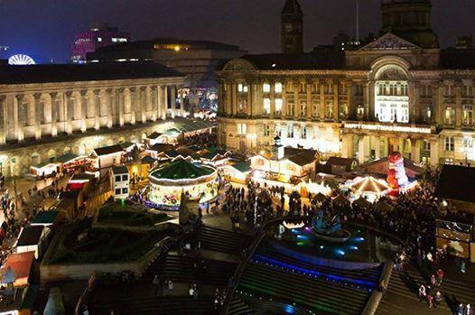 birmingham christmas market cheltenham - Birmingham Christmas Market