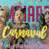 Feira Gambiarra 7 [Edio de Carnaval]