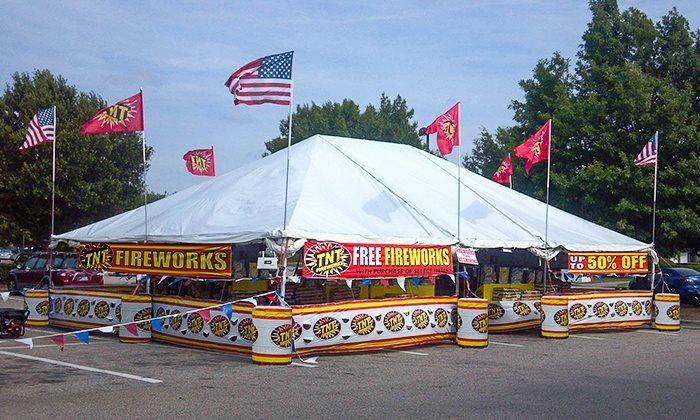 Experience Church TNT Fireworks Tents - Ankeny Wal-Mart u0026 Samu0027s & Experience Church TNT Fireworks Tents - Ankeny Wal-Mart u0026 Sams at ...