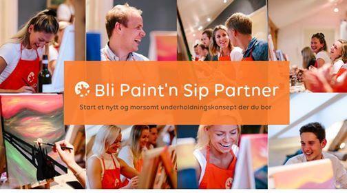 Infomte Bli Paintn Sip Partner i lesund