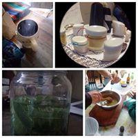 Talleres De Medicina y Cosmetica Natural en Varela
