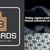 DJ Nights with Puyole B at Boards Local