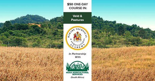 1-Day Course Veld & Pastures