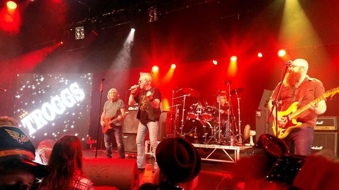 375 Music events in Dortmund, Club Events and Concerts, Live Rock ...
