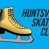 Huntsville Skating Club Fundraiser BBQ