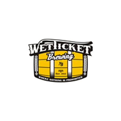 Wet Ticket Brewing