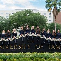 Introductory Meeting to the University of Tampa Equestrian Team