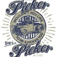 Joplin Area Pickers Market
