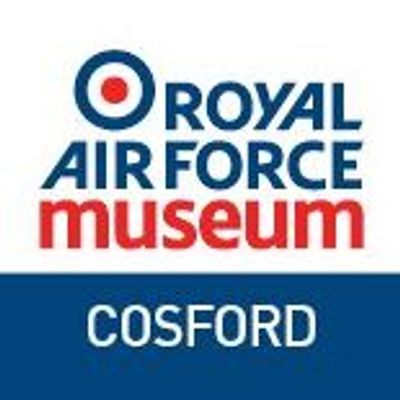 The Royal Air Force Museum, Cosford