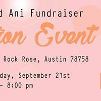 Alex And Ani Fundraiser And Meet And Greet