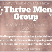 U-Thrive Mens Group