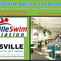 HMCHA April Luncheon - Sporting Events in Huntsville