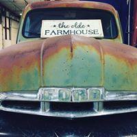 The Olde Farmhouse Vintage Market