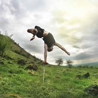Handstand &amp Yoga Laboratory