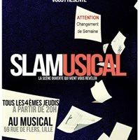SlaMusical (scne slam)