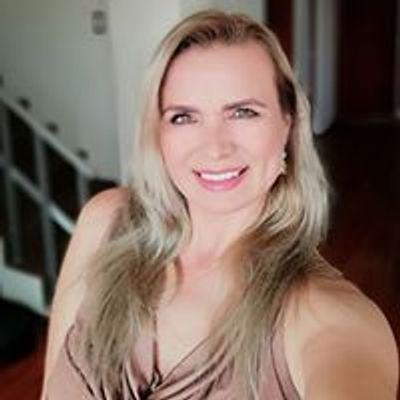 Kimberly Ascuña - Coach de vida