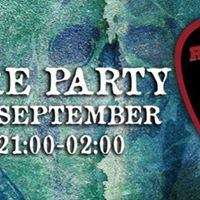 Pre Party  Rock am Red Jnkping