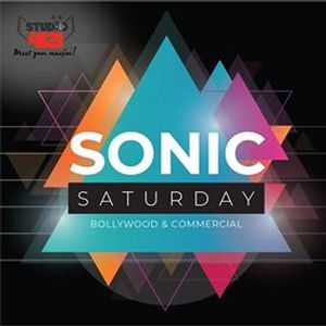 Sonic Saturday