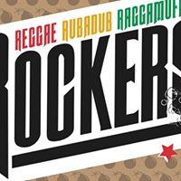 Rockers - Best of Reggae Rubadub &amp Raggamuffin