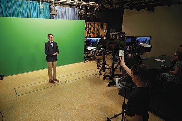 SAIT Campus Tour Media and Communications