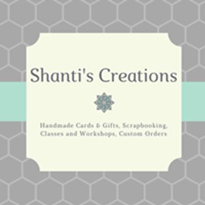 Shanti's Creations