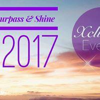 Strive Surpass &amp Shine In 2017