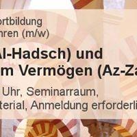 Fiqh-Seminar Pilgerfahrt und Pflichtabgabe