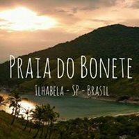 Carnaval BONETE  Ilha Bela