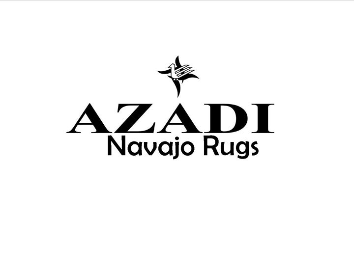 AZADI Navajo Rugs featuring Tree of Life Rugs