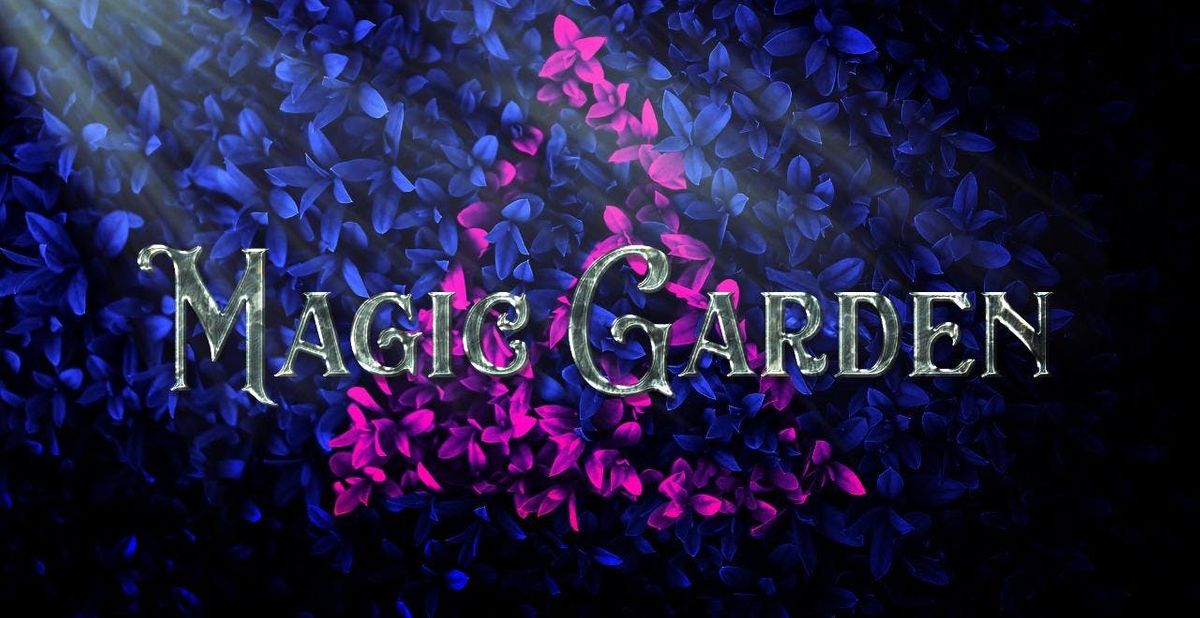 Action Magic Garden