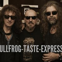 Bullfrog Taste Express - Rory Gallagher Tribute