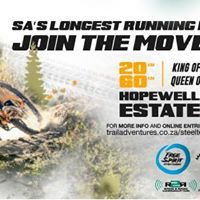 Steeltek MTB Race