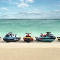 Mid-Atlantic Boat Show - See the 2018 SeaDoo Lineup