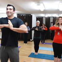 Qigong EnergyAlign Stretch Breathe &amp Heal at Wells Therapeutic
