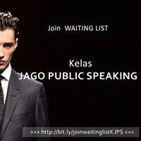 Membongkar Rahasia Kelas Jago Public Speaking
