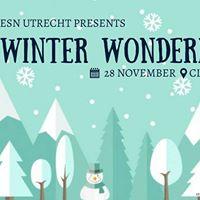 Theme Party Winter Wonderland