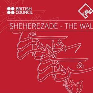 Sheherezade The Walled City Anthology