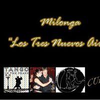 Milonga &quotLos Tres Nuevos Aires&quot Feat. Yohann Le Grand