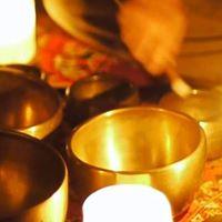 Corso base campane armoniche tibetane 25 marzo Roma