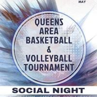 Queens Area Basketball and Volleyball Tournament