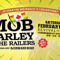 Mob Barley &amp The Railers LIVE in Stratford  FEB.3