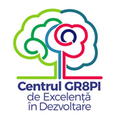 Centrul GR8PI de Excelență în Dezvoltare
