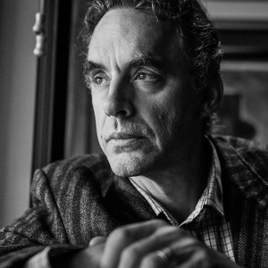Dr. Jordan B Peterson VIP at Chan Center for the Performing Arts