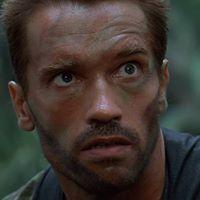 Beyond Fest Predator  The Running Man w Arnold Schwarzenegger