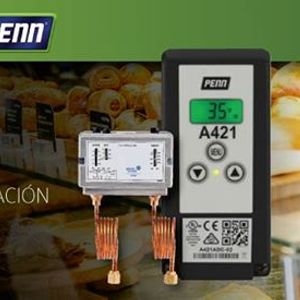 Controles Para Refrigeracin Comercial e Industrial - Per