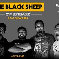 8th Anniversary Special ft. The Black Sheep